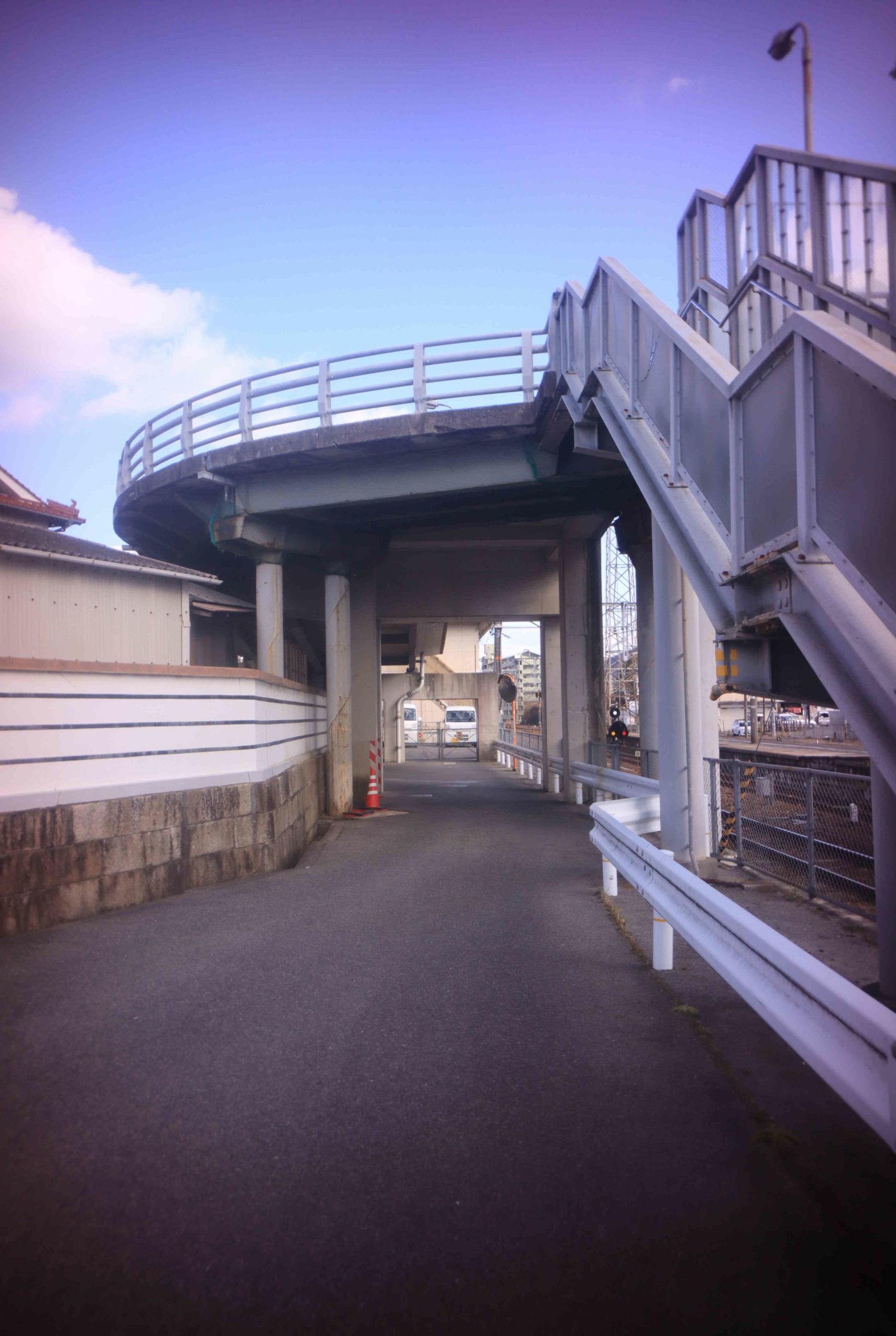 東広島 西条 路
